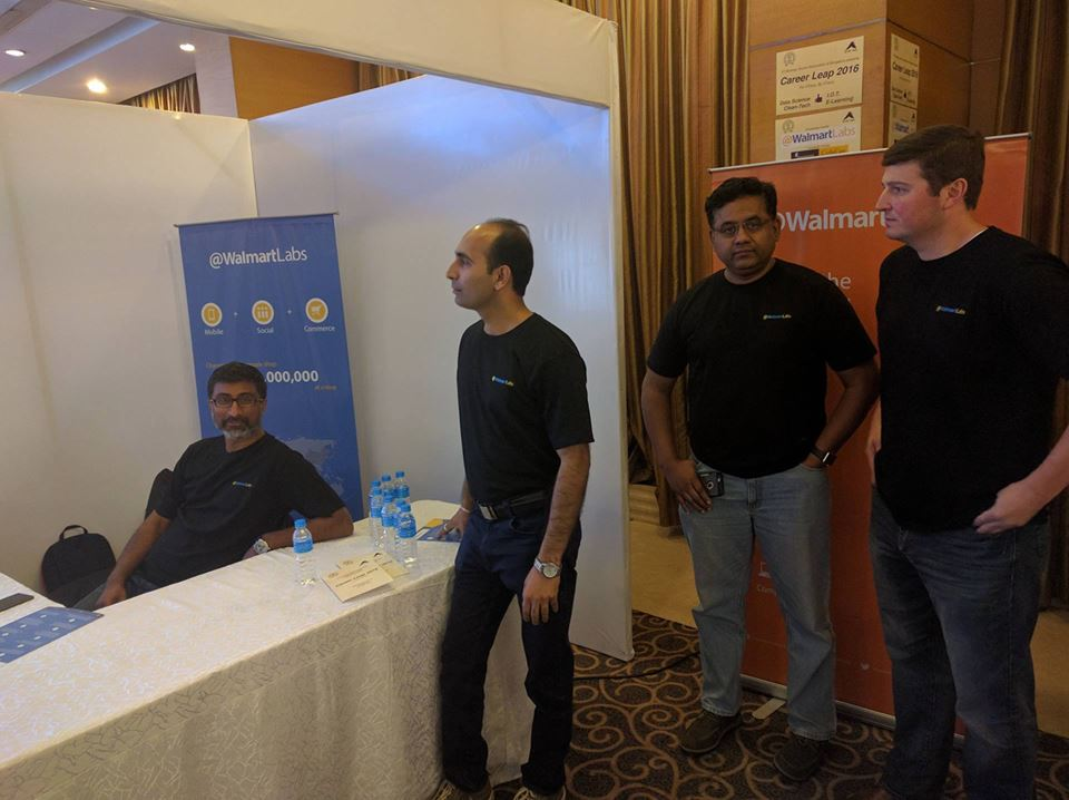 Apply for Walmart Labs India - Architect- RPA UIpath